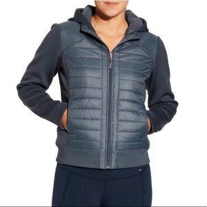 NWOT Calia by Carrie Underwood Moto Hybrid Jacket